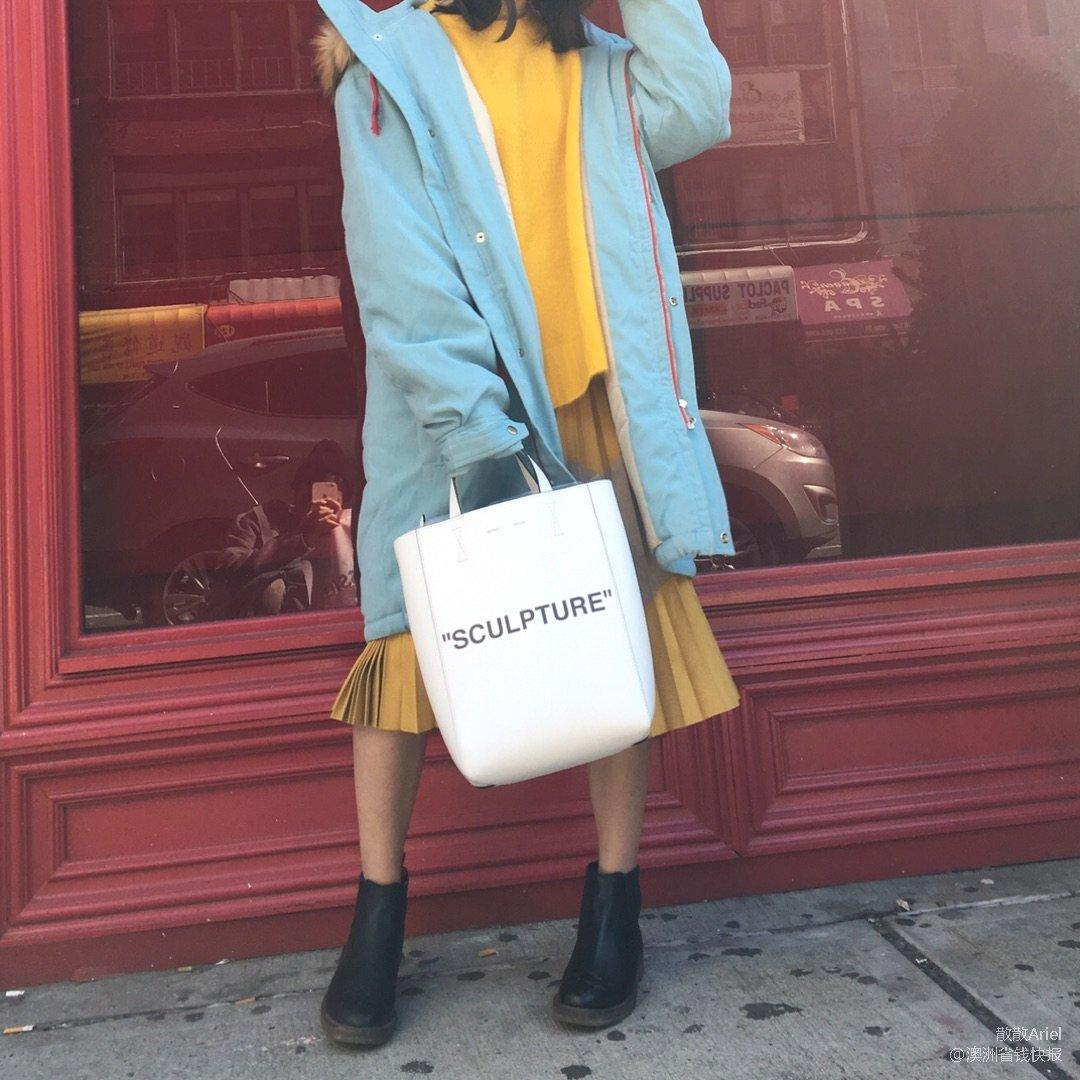 w concept,Off-White,Zara,Madewell 美德威尔