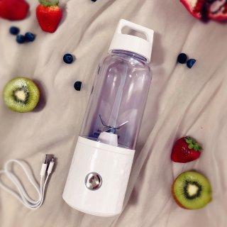 《微众测》把果汁带在身边 随时随地享用自然好味道