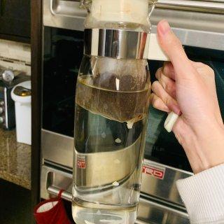 在家也能方便來杯冰美式咖啡...