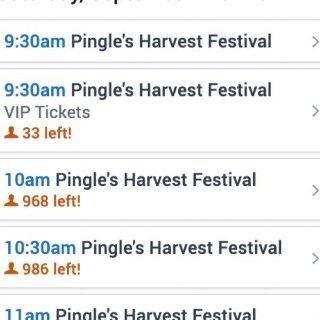 Pingle's Farm Market...