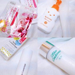 日本买什么?日本好用的护肤品+零食推荐