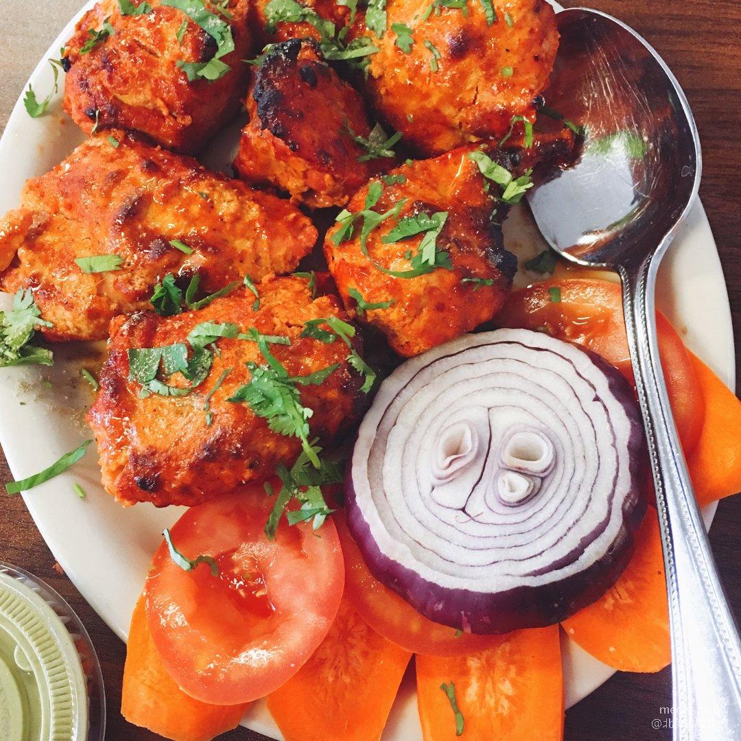 黑五狂欢倒计时1️⃣4️⃣印度菜✨