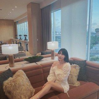 OOTD|夏日甜美穿搭🎀纯纯初恋小裙子💌...