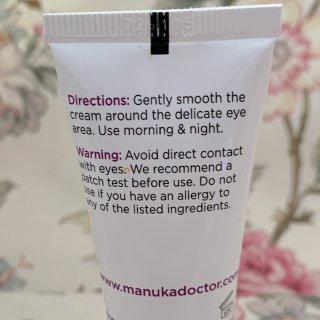 Manuka Doctor睫毛增长神奇眼...
