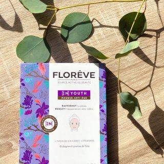 Floreve 新品面膜