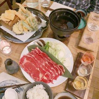 Zen Mondo 餐厅