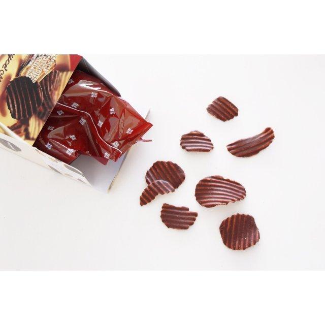 终于开封大名鼎鼎的royce的巧克...