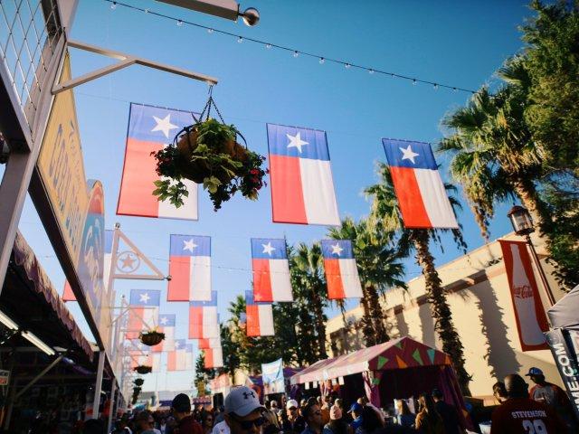 德州最好的季节——年度大庙会