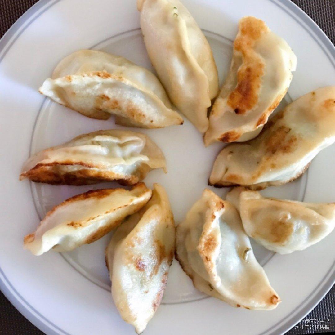 🌤三餐吃什么🌤炸煎饺