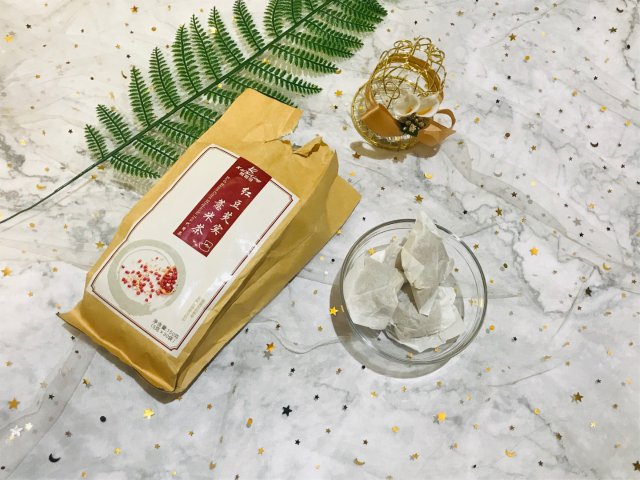茶|红豆薏米茶薏仁茶