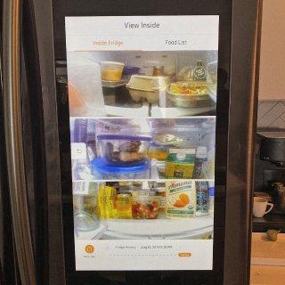 冰箱搜查,冰箱收纳