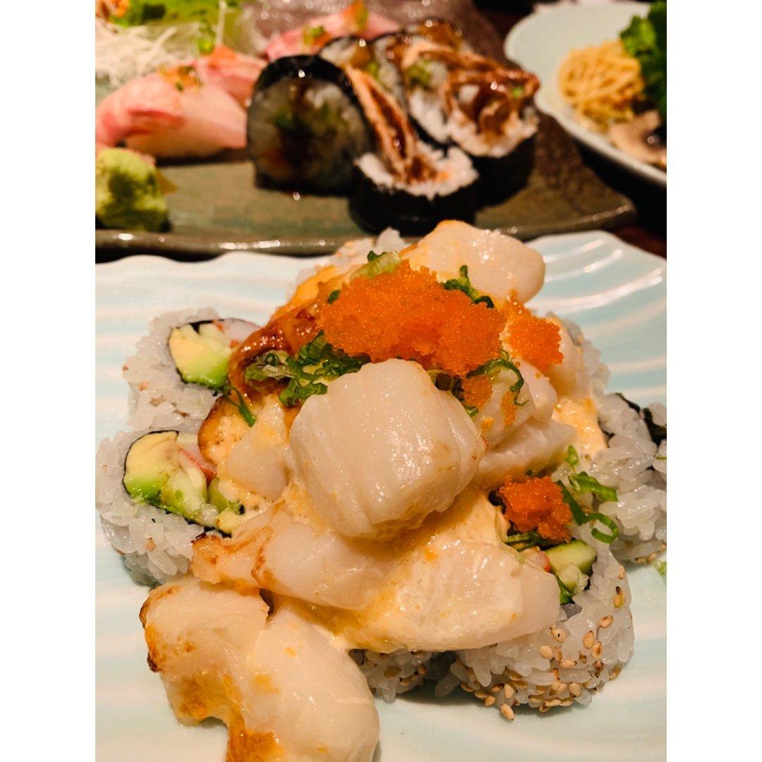 达拉斯,Sushi & Sake