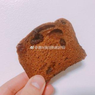 羽帆帆的零食分享|私藏的神奇口味面包...