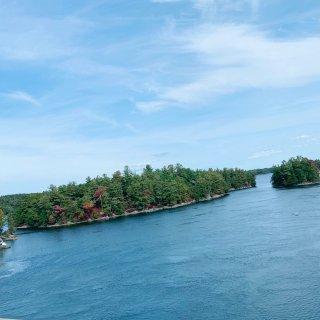 千岛湖群,1000islands