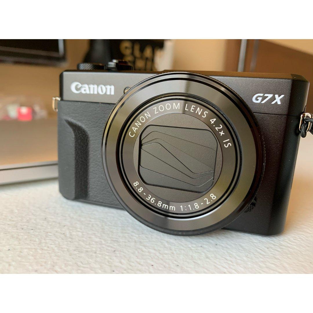 Canon 佳能,黑五记账本,相机