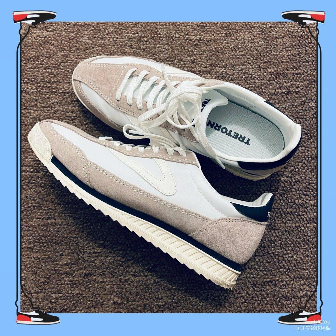 𝗧𝗿𝗲𝘁𝗼𝗿𝗻 瑞典小众鞋