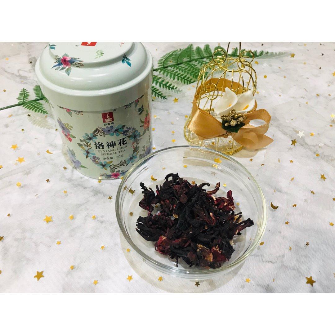 花茶|洛神花茶