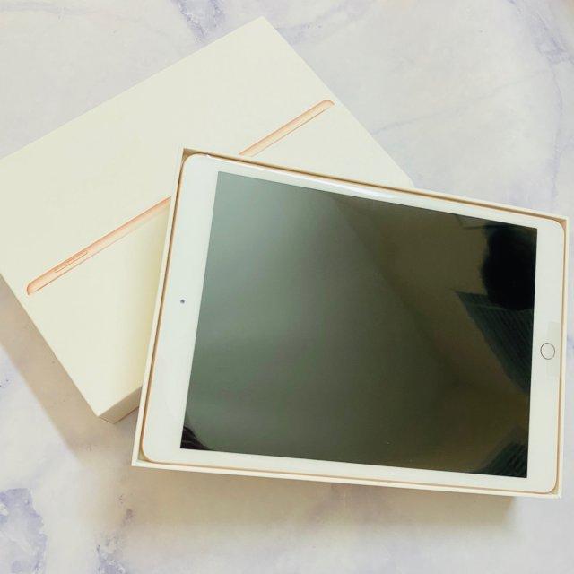 兑换商城iPad到了