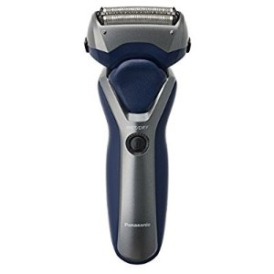 $29.99Panasonic Es-rt17-k Arc3 Electric Shaver 3-Blade Cordless Razor with Wet Dry Convenience for Men, 6.6 Ounce