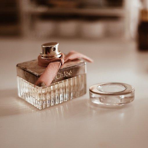 舊物(2)不怎麼用的香水