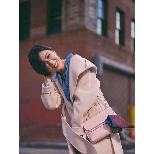 Hakuna玛塔塔| 粉蓝搭也能酷酷哒