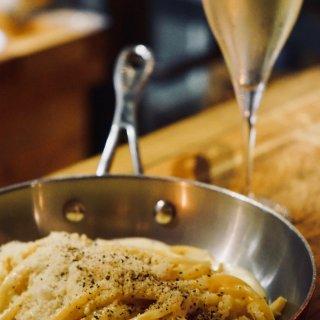 伦敦美食|切尔西好吃的意大利面...