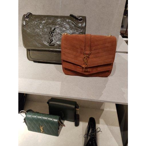 新年新包🛍 是买新包包的时间了!