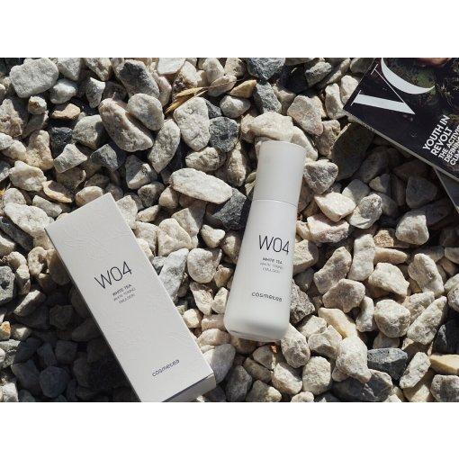 【天然护肤品】韩国Cosmetea茶☕︎系护肤了解一下❓