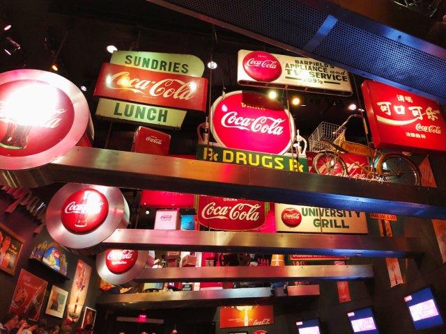 可口可乐世界那些事——请多喝可乐