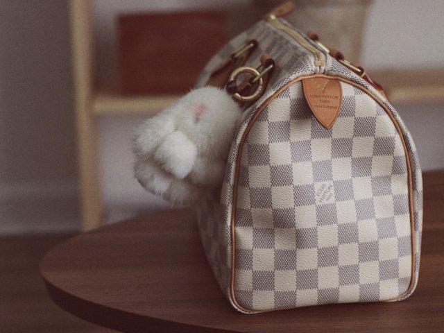 近期爱用包包
