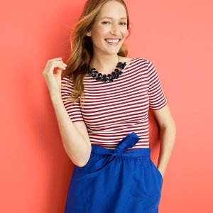 50% Off + Extra 20% OffSale @ J.Crew Factory
