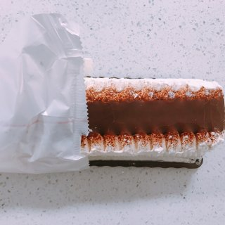 羽帆帆的零食分享   童年味道的冰淇淋...
