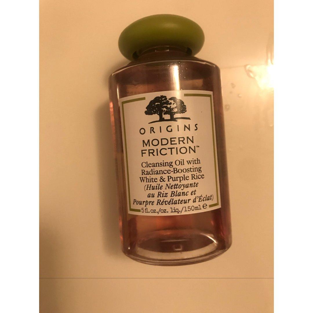 Origins 卸妆油