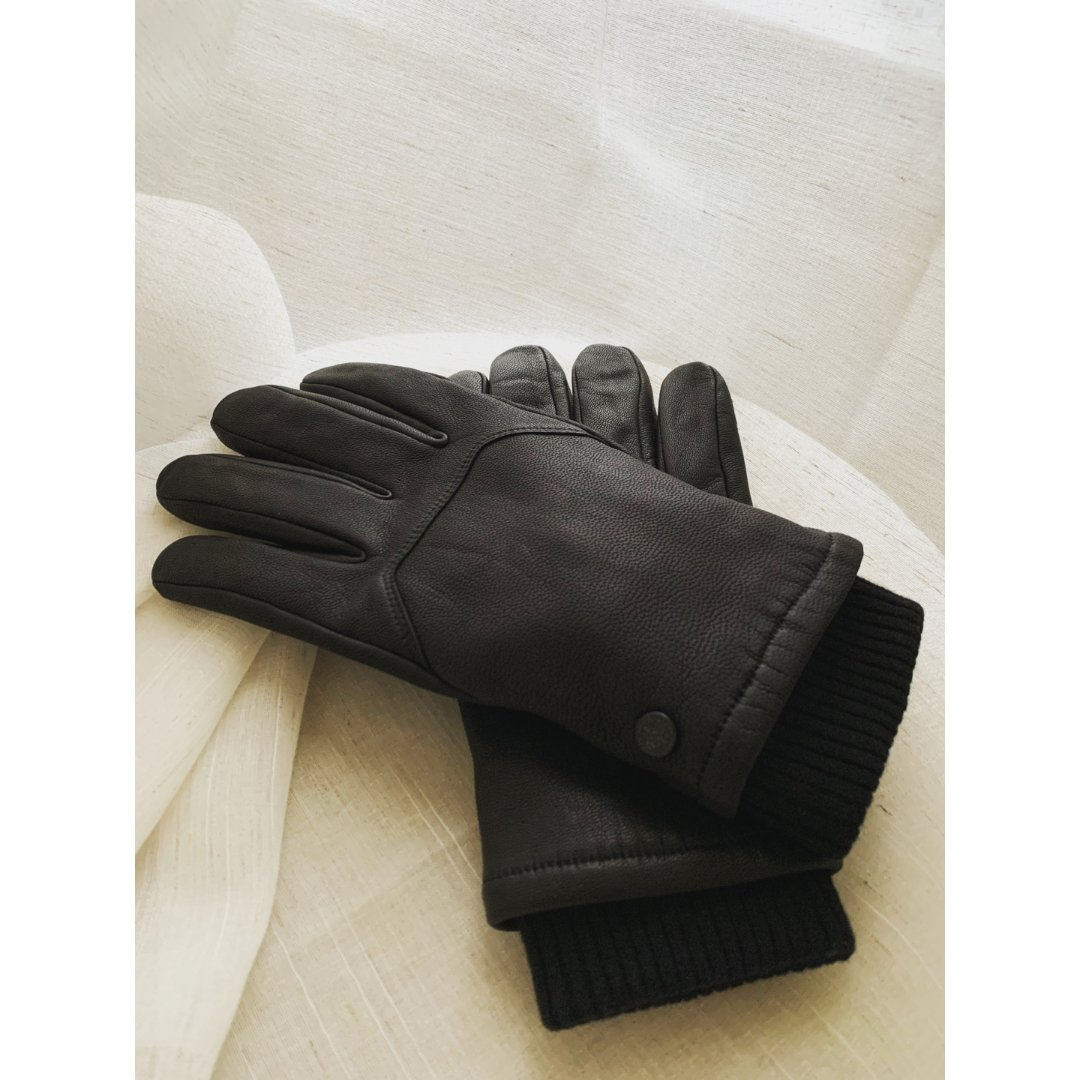 黑五第二单-保暖帽子和手套