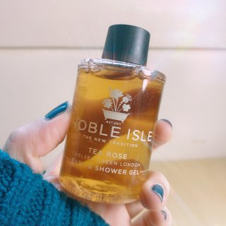 #众测产品#Noble Isle 75m...