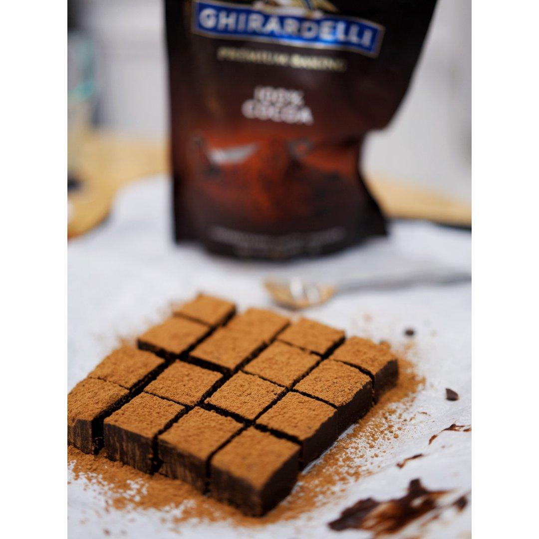 省錢又省時的DIY情人節巧克力🍫