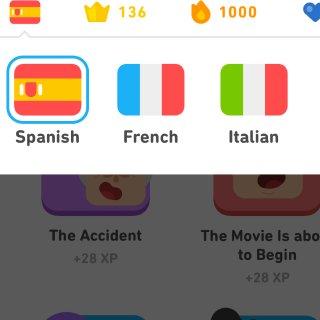 坚持学外语1000天的收获|我的低成本爱...