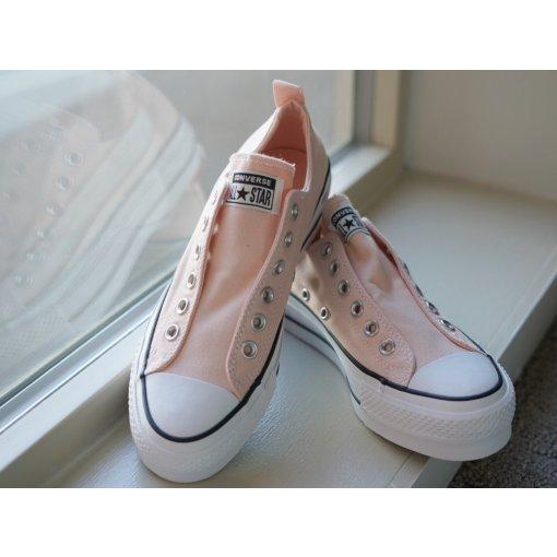 匡威女孩养成记 | 可可爱爱嫩粉色 | 官网打折买什么#2