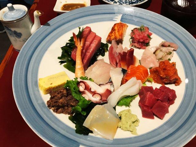 Sushi Gen 鮨元