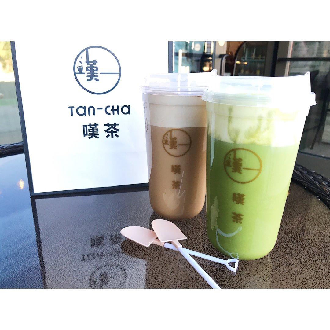 奶茶续命|嘆茶Tan-Cha