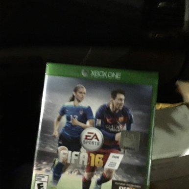 FIFA 19 PS4 实体版