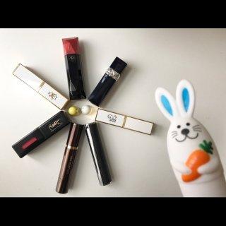 Tom Ford 汤姆·福特,Dior 迪奥,YSL Beauty 圣罗兰美妆,Hourglass,Givenchy 纪梵希,Cle de Peau Beaute 肌肤之钥