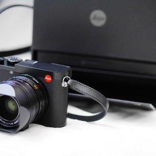Leica Q2 新相机get 五分钟热...