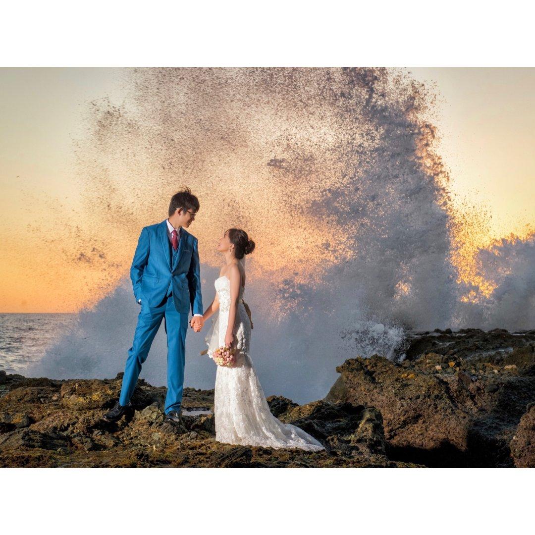 pre-wedding拍摄🎬地点推...