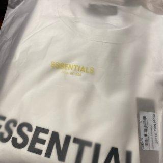 Essentials卫衣🔥开箱+上身图+...
