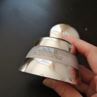 宅家买买买,7天打卡护肤,Shiseido 资生堂