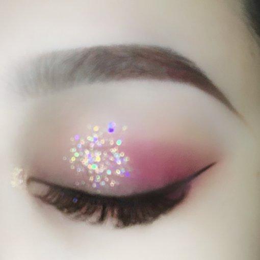 Colourpop 妖气外露的一盘眼影🦚