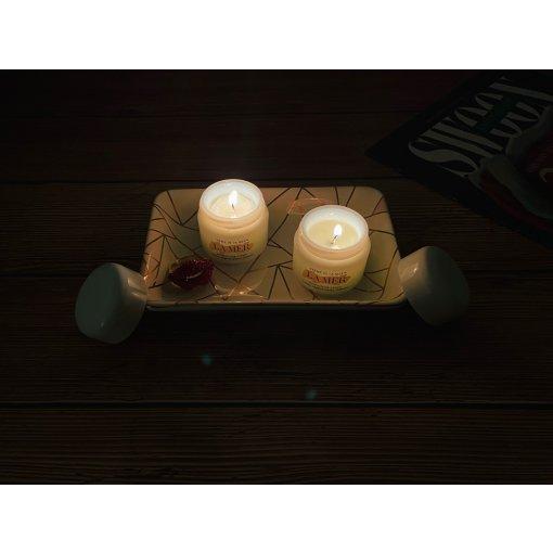 La Mer联名限量香薰蜡烛·给热爱生活又一个理由