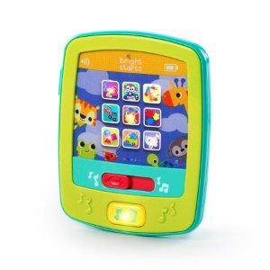 $7.29 (原价$19.99)Bright Starts 婴儿手机玩具