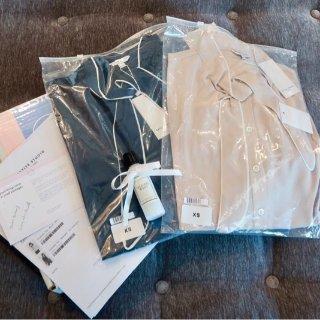 Petite Studio   小个子的商务装:一件衬衫穿出多种风格